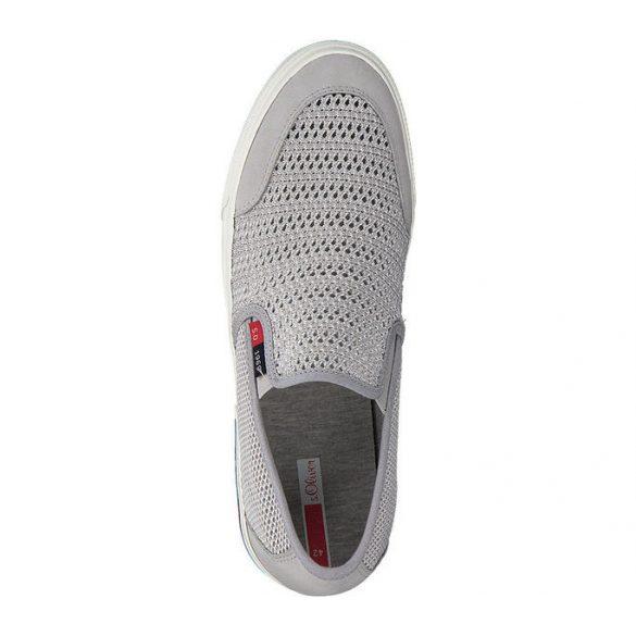 s.Oliver férfi cipő-5-14601-24 210