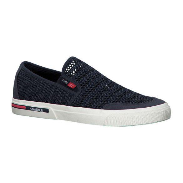 s.Oliver férfi cipő-5-14601-24 805