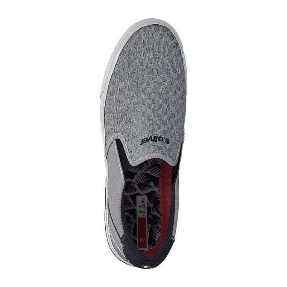 s.Oliver férfi cipő-5-14602-24 200