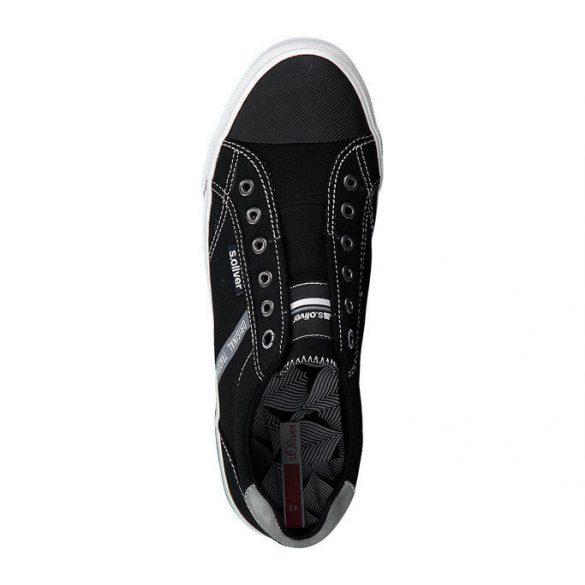 s.Oliver férfi cipő-5-14603-24 001