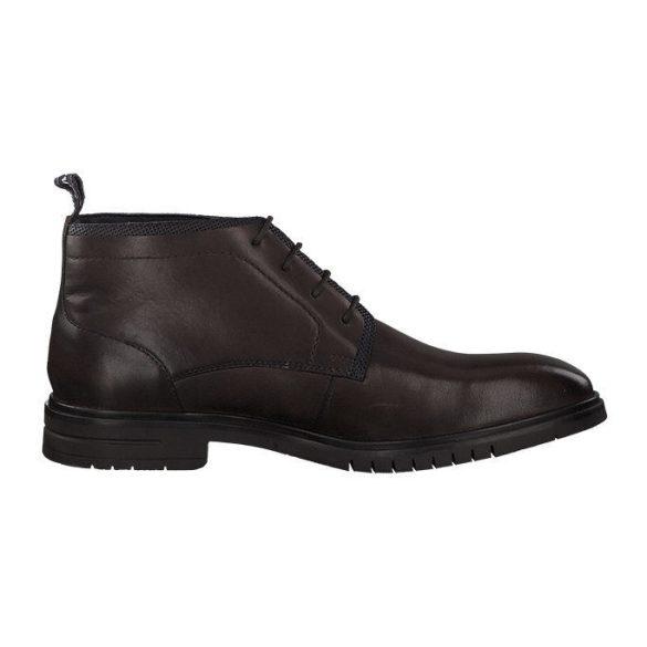 s.Oliver férfi cipő-5-15100-23 302