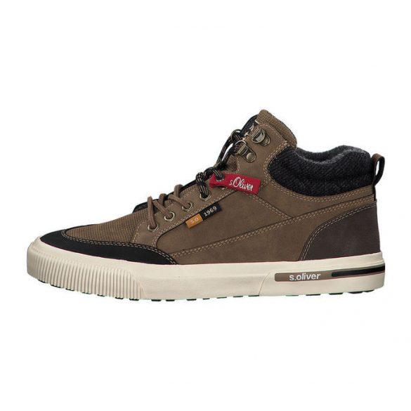 s.Oliver férfi cipő-5-15224-35 300