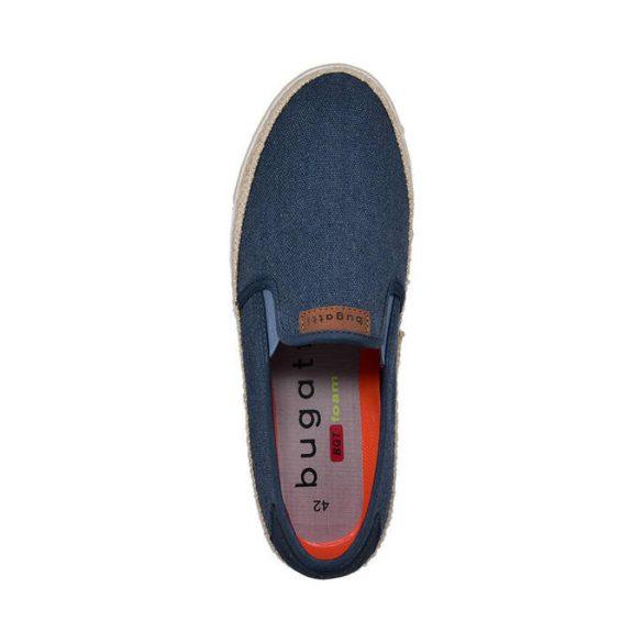 Bugatti férfi Cipő-50267-6900 4100