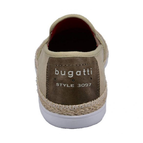 Bugatti férfi Cipő-50267-6900 5200