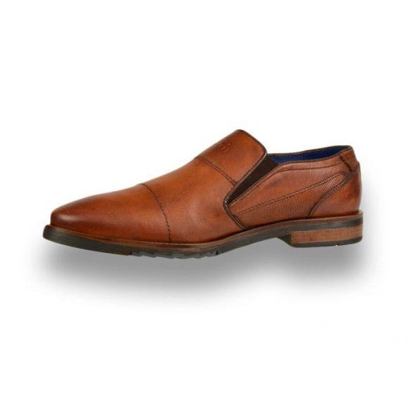 Bugatti férfi cipő-53960-4100 6300