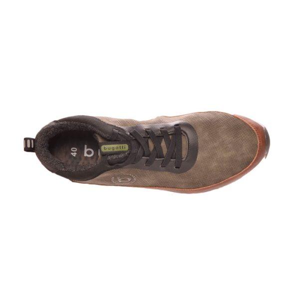 Bugatti férfi cipő-62805-5900 7100