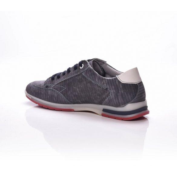 Bugatti férfi cipő-65004-3400 4100