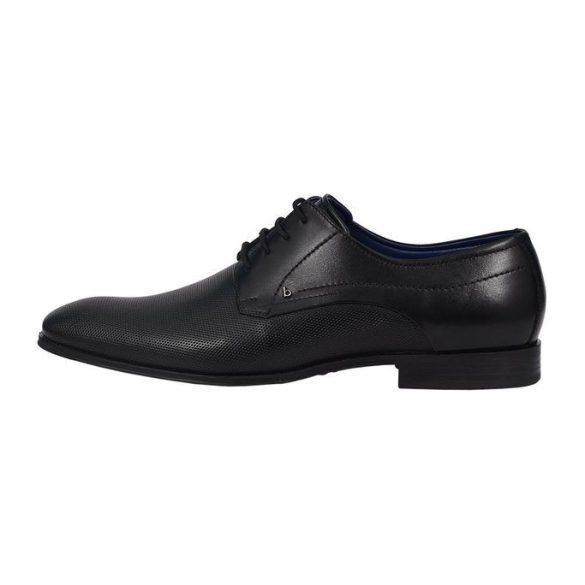 Bugatti férfi Cipő-66606-1000 1000