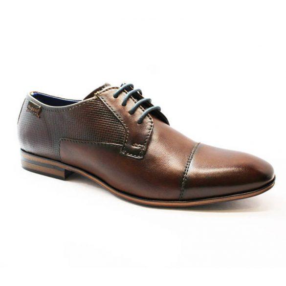 Bugatti férfi cipő-66614-3500 6000