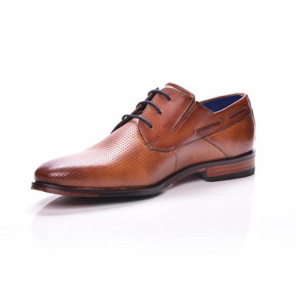 Bugatti férfi cipő-67703-1100 6300