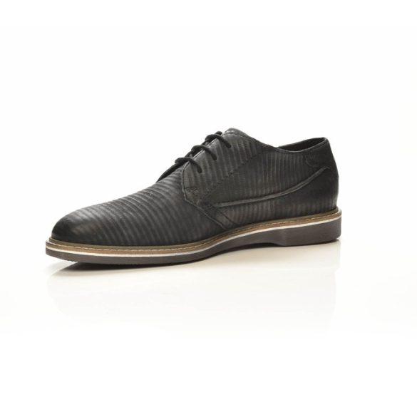 Bugatti férfi cipő-68302-3000 1000