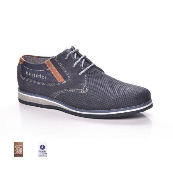 Bugatti férfi cipő-68404-1400 4100