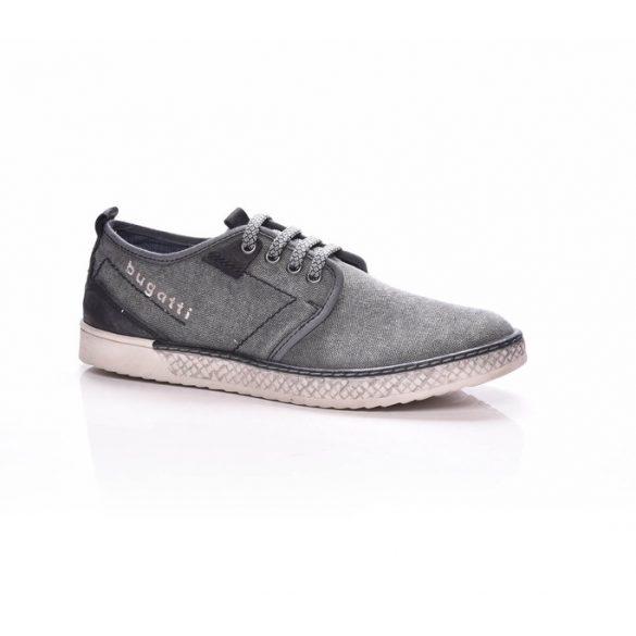 Bugatti férfi cipő-68902-6930 1010