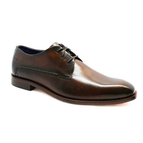 Bugatti férfi cipő-75213-1100 6000