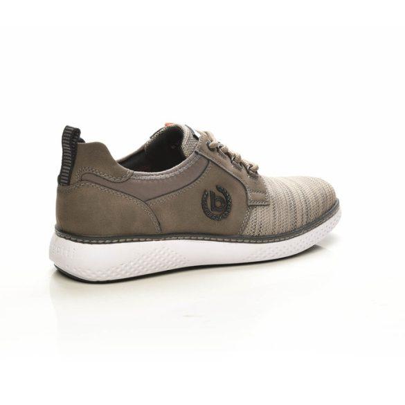 Bugatti férfi cipő-76301-6900 1400