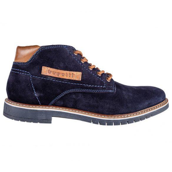 Bugatti férfi cipő-83732-1400 4100