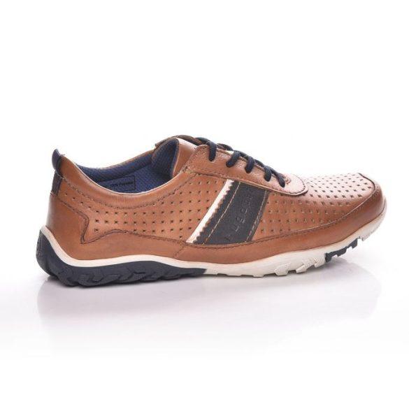 Bugatti férfi cipő-92201-1000 6300