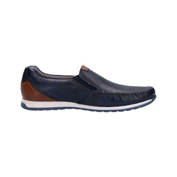 Bugatti férfi cipő-93960-4000 4100
