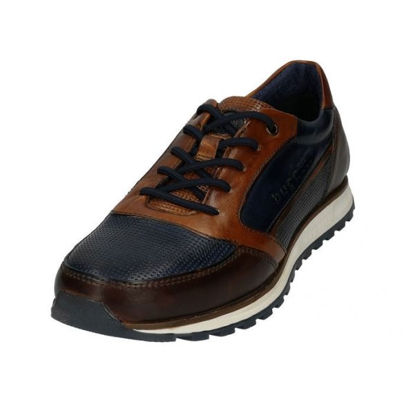 Bugatti férfi Cipő-A0206-4141 6041