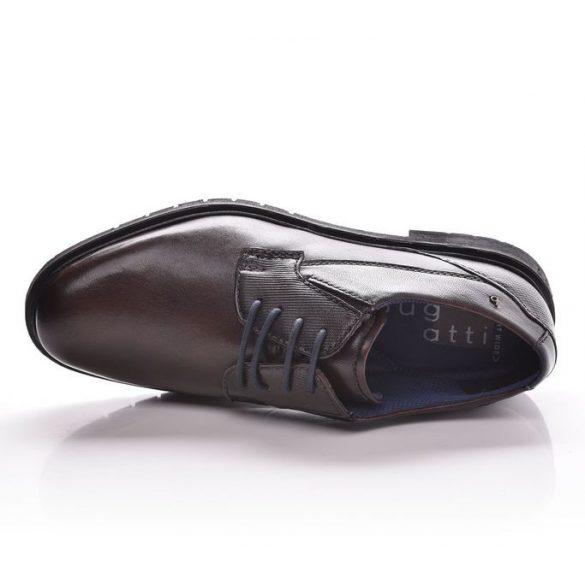 Bugatti férfi cipő-A0602-4100 6100