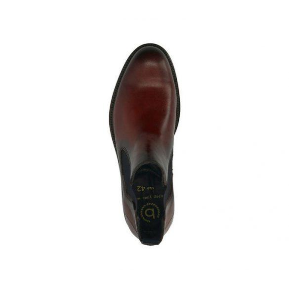 Bugatti férfi bakancs-A0A32-4100 6400