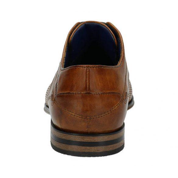 Bugatti férfi Cipő-A3103-4100 6300