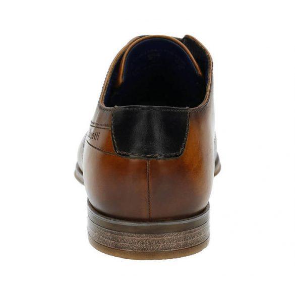 Bugatti férfi Cipő-A3104-1100 6300