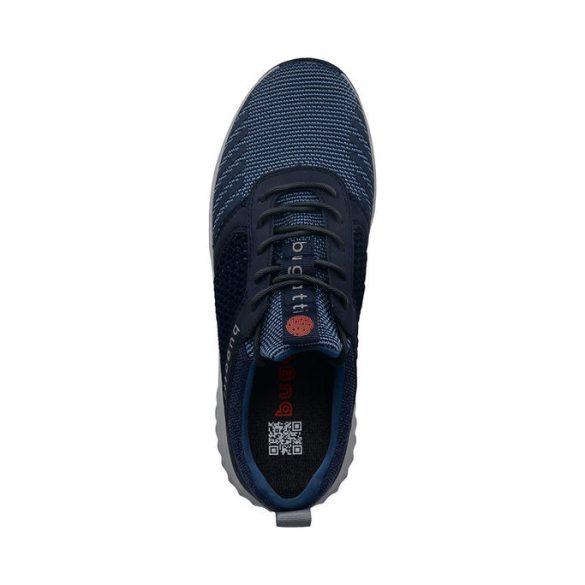 Bugatti férfi Cipő-A4N60-6950 4041