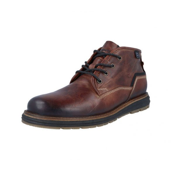 Bugatti férfi cipő-A5C30-2200 6000