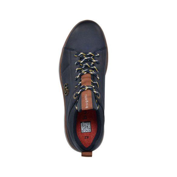 Bugatti férfi Cipő-A5L60-5000 4100