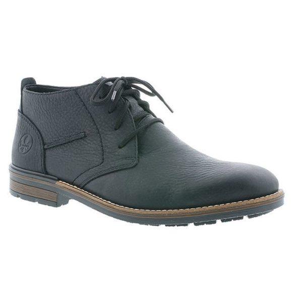 Rieker férfi cipő-B1330-01