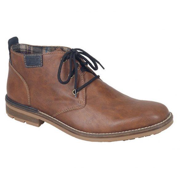 Rieker férfi cipő-B1340-22