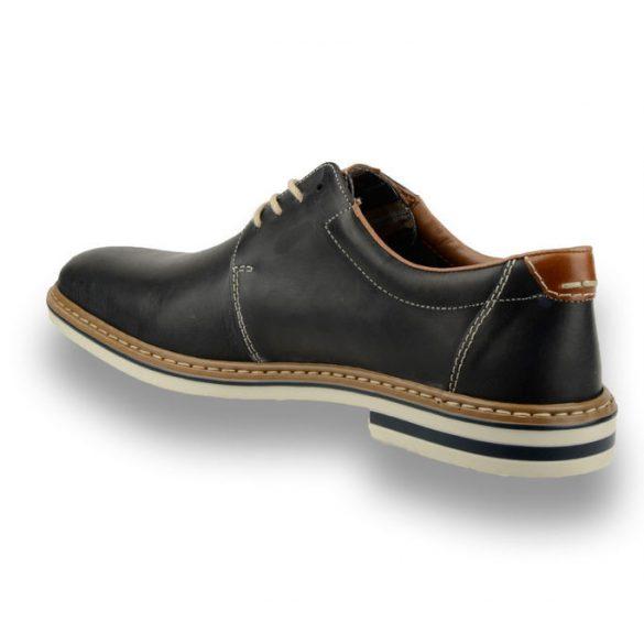 Rieker férfi cipő-B1411-14