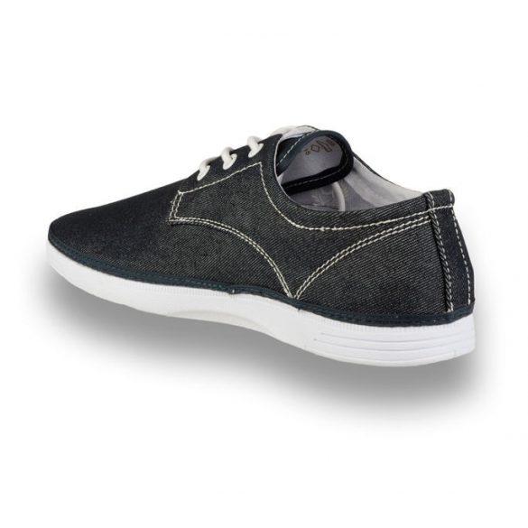 Bugatti férfi cipő-K4304-6 455