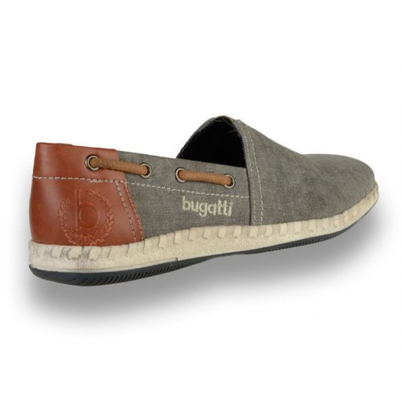 Bugatti férfi cipő-K4465-6 160