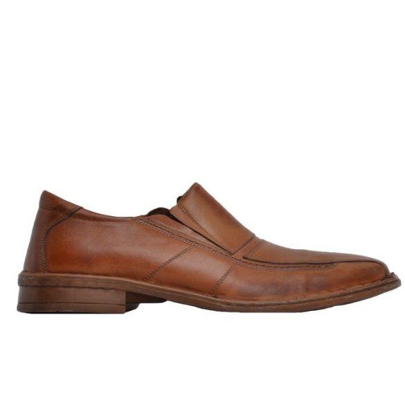 60-70%-os kiárusítás Férfi cipő-Mario - MO 619 Crust maron
